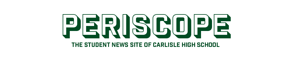 The student news site of Carlisle High School