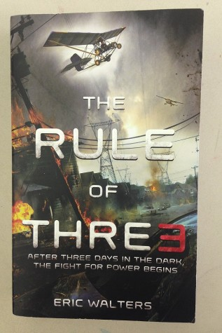 'The Rule of Three' will leave you in darkness (Review)