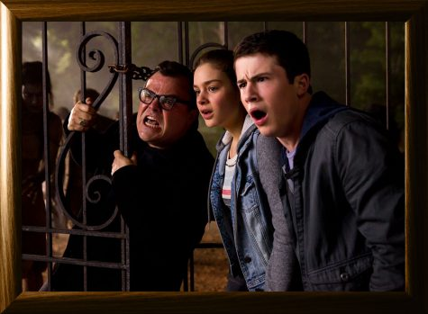 R.L. Stine's 'Goosebumps' will literally raise the hairs on your arms (Review)
