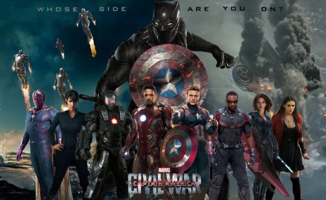 'Captain America Civil War' changes the Marvel Cinematic Universe on a Epic Scale (Review)