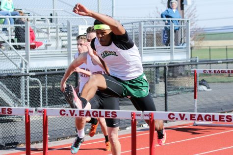 Carlisle Boy's Track claims victory at district championships