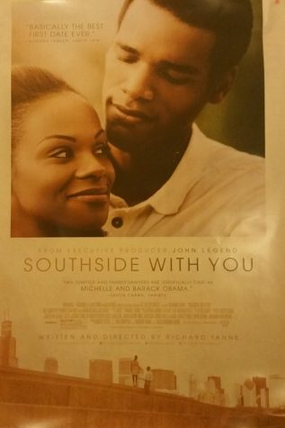 """""""Southside With You:"""" Where it all began (Review)"""