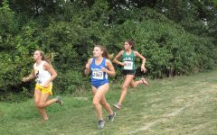 Cross Country Meet of Champions (Photos)