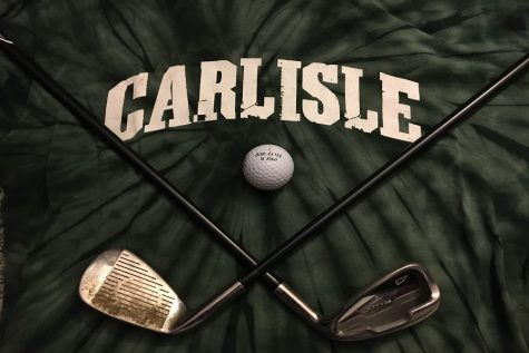 CHS Golf finishes 2016 season with best overall finish in 10 years
