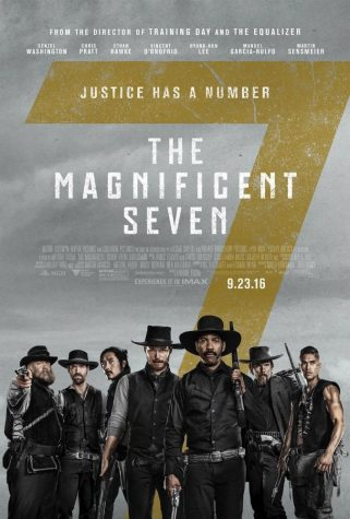 'The Magnificent 7' wasn't that magnificent after all (Review)