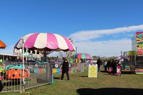 AHEC Oktoberfest: the Celebration of Culture