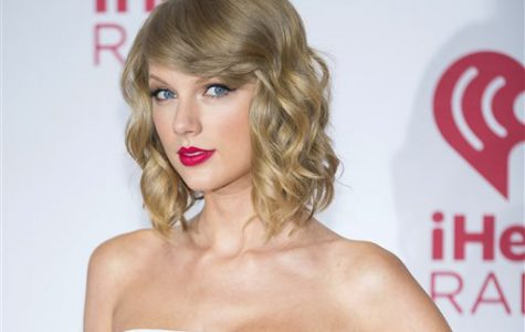 Taylor Swift: 10 years in the making of a pop idol