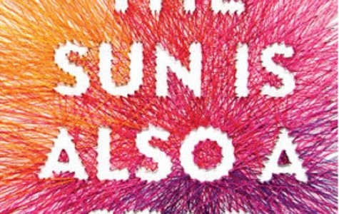 """The Sun is Also a Star"" does not shine as brightly as hoped (Review)"