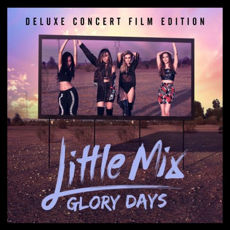 Will Little Mix find success in the U.S. with 'Glory Days'? (Review)