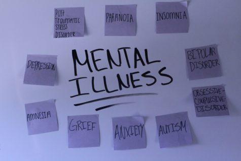 Myth vs Fact: Mental Illness (Editorial)