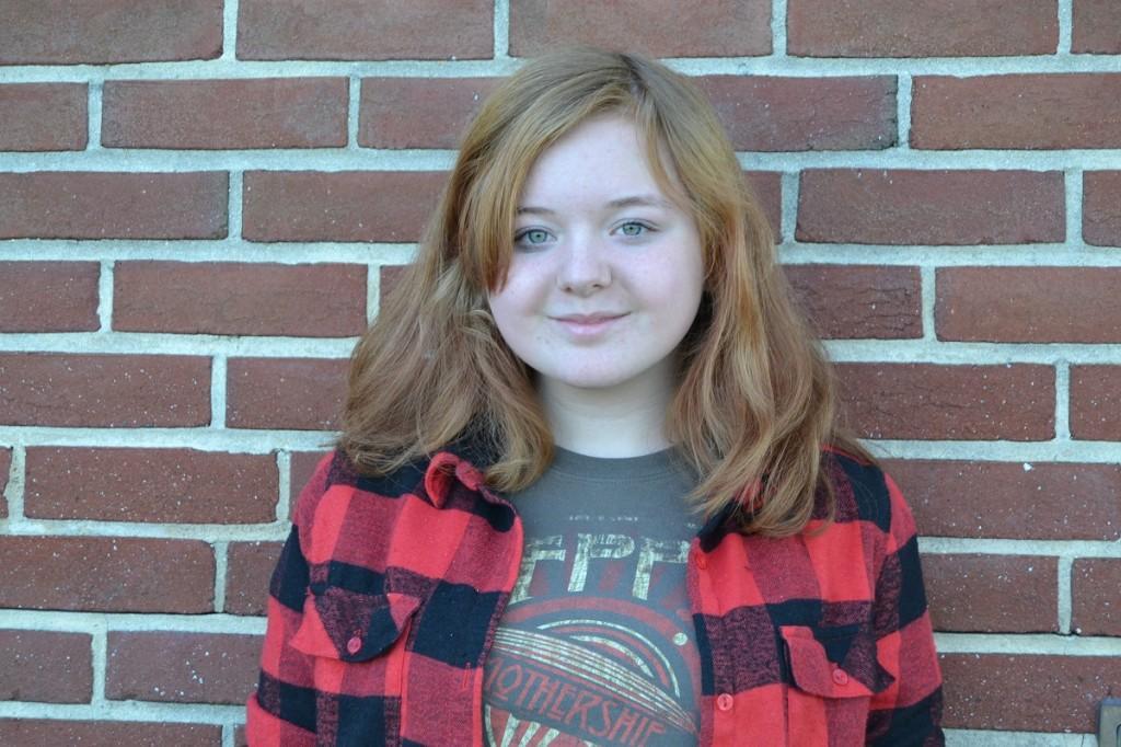 SarahBeth Davis