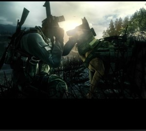 Infinity Ward answers the 'Call of Duty' (Review)
