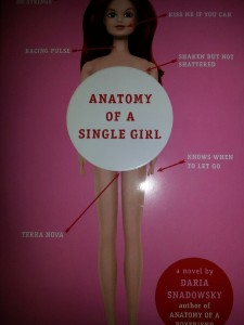 """""""Anatomy of a Single Girl"""" has something for every body (Review)"""
