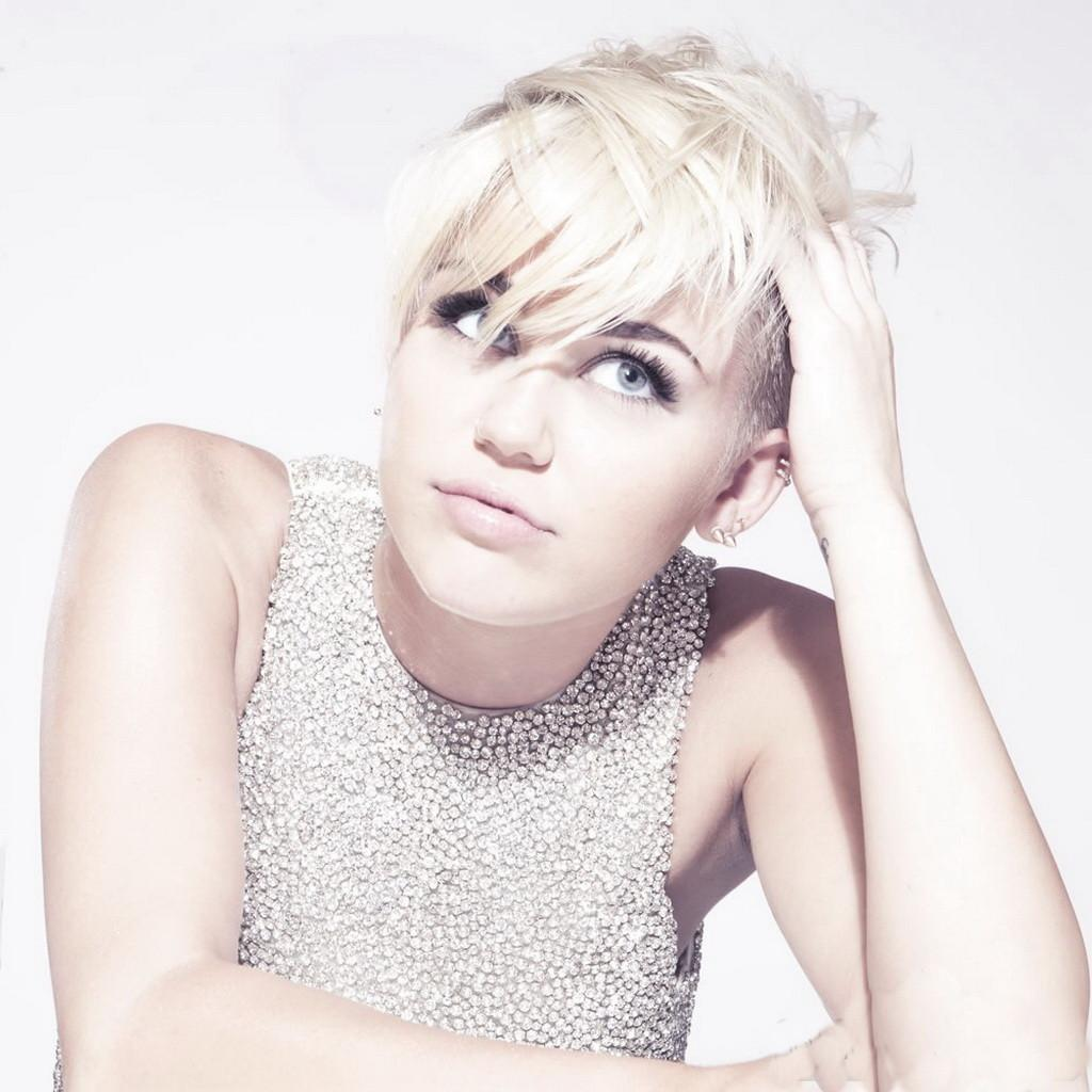 Miley Cyrus has definitely changed since her Hannah Montana days.