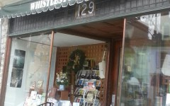 Whistlestop Bookshop offers a selection that pops (Review)