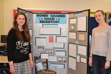 National History Day at CHS makes history