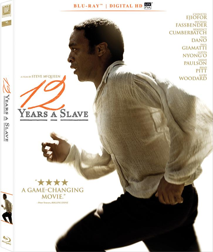 12 Years a Slave has been nominated for 408 awards overall, winning 215 of them.