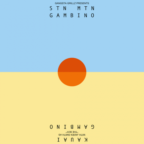 Childish Gambino releases best mixtape/album of the year (Review)
