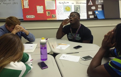 Too sleepy to succeed: why CHS should start later (Editorial)