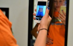 Does social media distort the way you see yourself in the mirror?