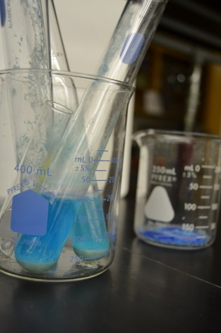 CHS administration hopes that the STEM Summit will encourage students to pursue science and math-field careers.