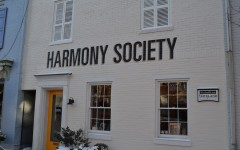 Harmony Society brings harmony to the High Street shop line-up (Review)