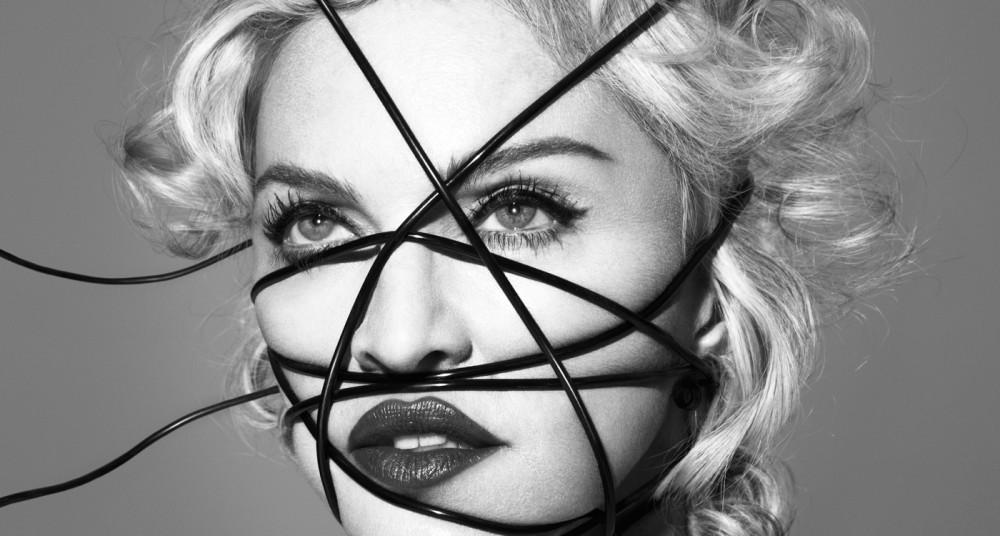 Will Madonna's newest release make your 'heart' beat faster?  This reviewer says no.