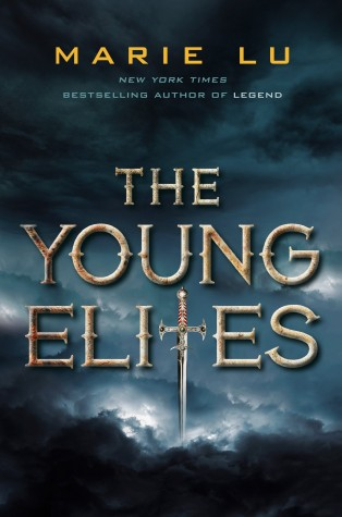 Becoming a villain: Lu's 'The Young Elites' will open your eyes (Review)