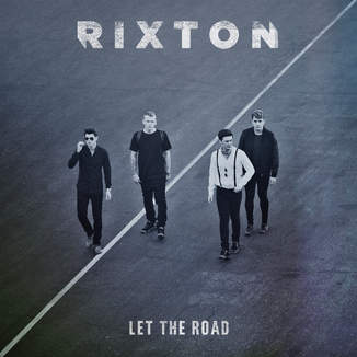 Win Rixton's debut album,