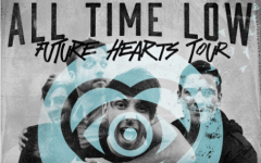 Win 2 Tickets to see All Time Low!