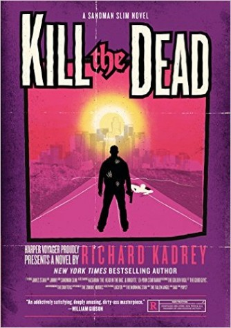 'Kill The Dead' is an exciting supernatural thriller (Review)