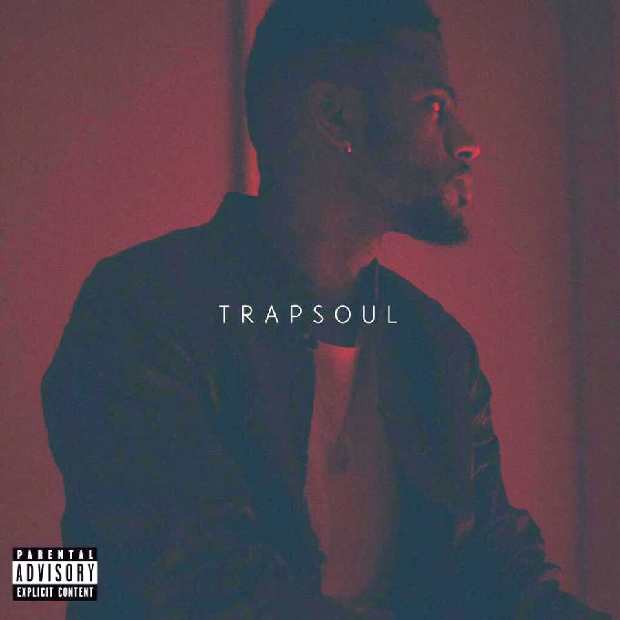 Bryson Tiller Album Cover: Bryson Tiller Delivers Greatness With €�T R A P S O U L