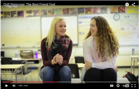 How well do besties know best? (Video)