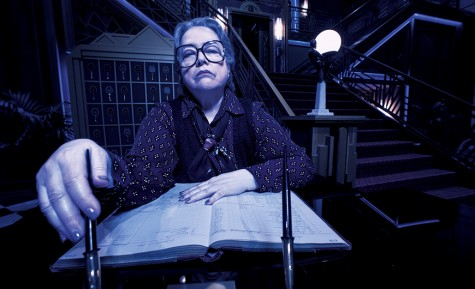 AHS Season 5: Hotel Disappoints Many with New Risqué Tactics (Review)