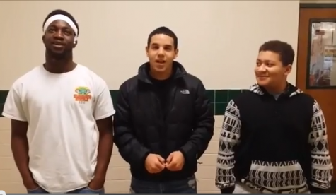 Holidays at CHS (Video)