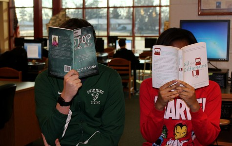 Teacher Talent: Current and former teachers publish books