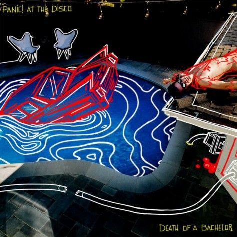 Panic! 'Death of a Bachelor' offers unique mixture of pop and rock (Review)