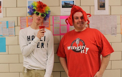 Spirit of Carlisle: Winter Ball Spirit Week (Photos)