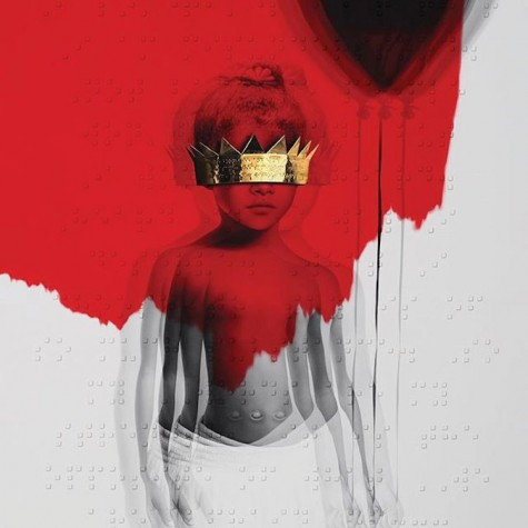 "Was ""Anti"" Worth the Wait? (Review)"