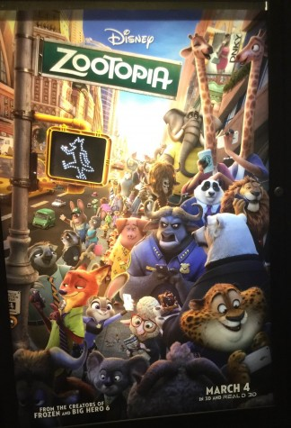 Fun for all ages: 'Zootopia' includes a great message (Review)