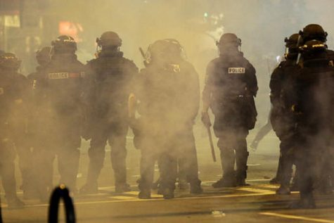 What you need to know: North Carolina riots