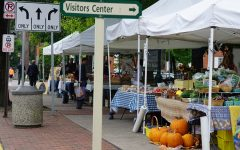 Farmers on the Square: tradition in the heart of Carlisle
