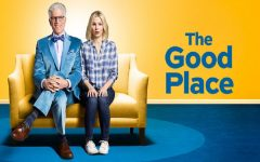 "NBC's ""The Good Place"" most creative new show of the fall (Review)"