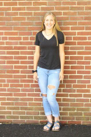 Becca Winton