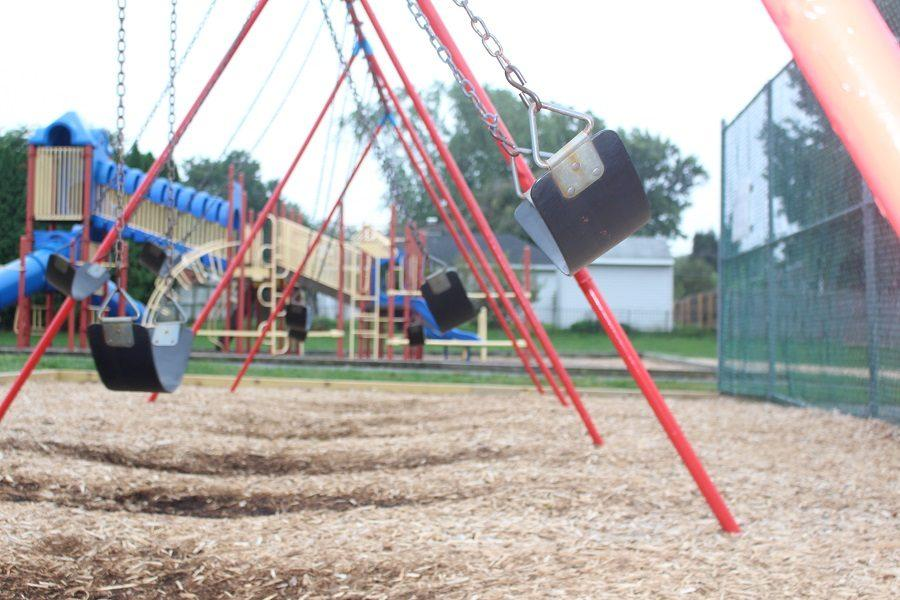 While swings and seesaws wouldn't be necessary, recess could be taken to another level, by allowing Carlisle High School students to have a break every day for 15 minutes.