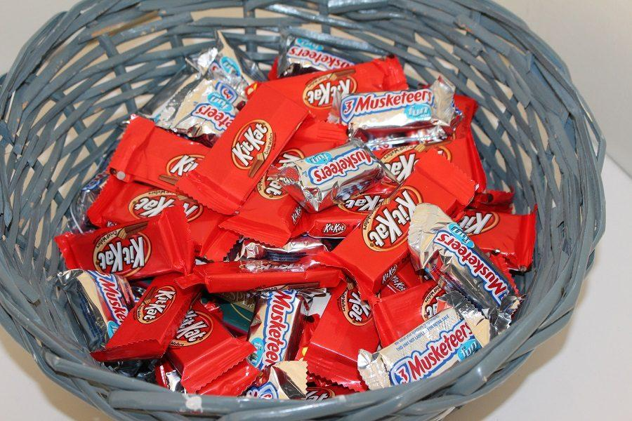 Everyone loves candy, but is there a certain age that is too old to go trick-or-treating?