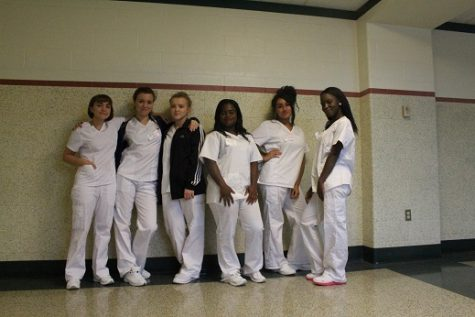 CHS offers CNA program to help students receive valuable training