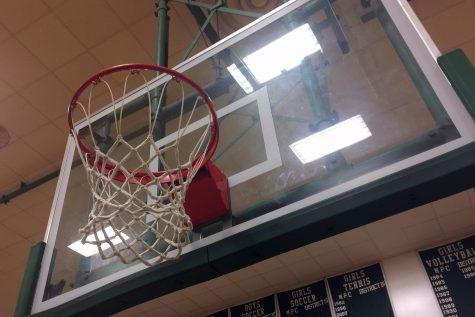 Born ready: winter basketball season starts