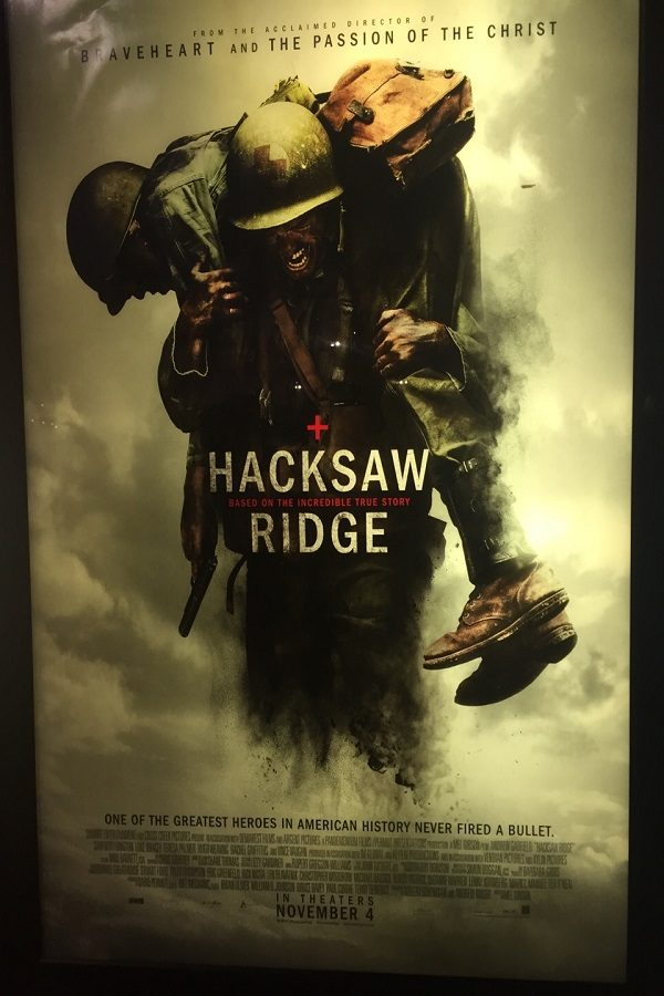 Hacksaw Ridge Climbed To Expectations Review Periscope