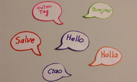Benefits of being bilingual (Editorial)